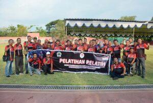 Pelatihan Pelatih Tingkat Madya Cabang Olahraga Atletik Npc Provinsi Jawa Tengantahun 2019 Dinas Kepemudaan Dan Olahraga