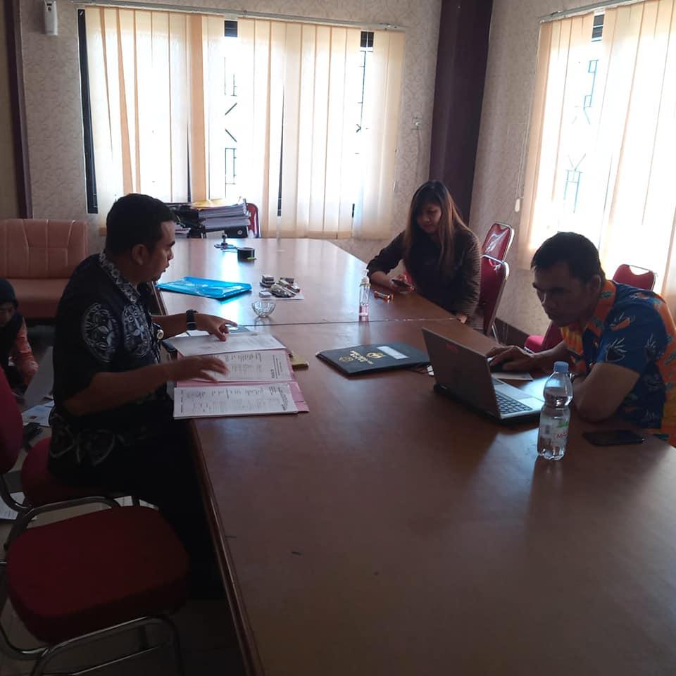 Dinpora Demak Melakukan Administrasi Peserta Popda Provinsi Jawa Tengah Dengan Keabsahan Berkas Atlet Dan Pelatih Tahun 2020 Dinas Kepemudaan Dan Olahraga